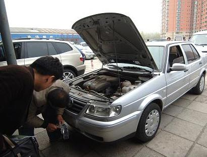 Accurately evaluate and test each used vehicle