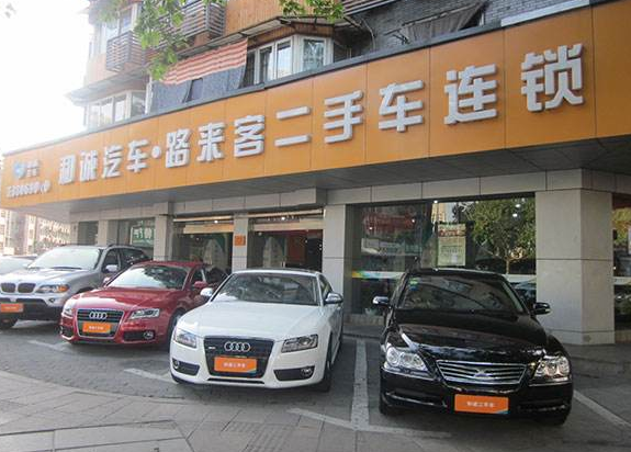 Used cars for sale in guangzhou china